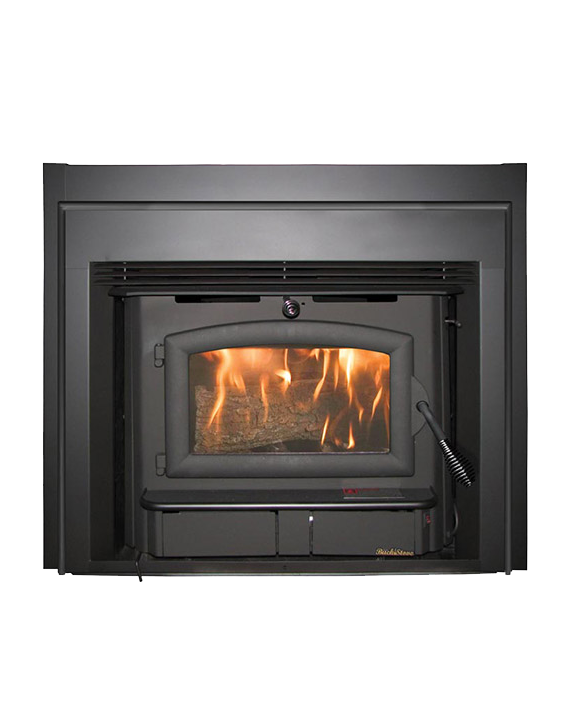 Buck Stove Model 20 ZC