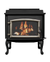 High Valley Model 1600 Stove