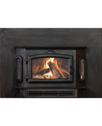 High-Valley-Model-2500-Fireplace-Insert