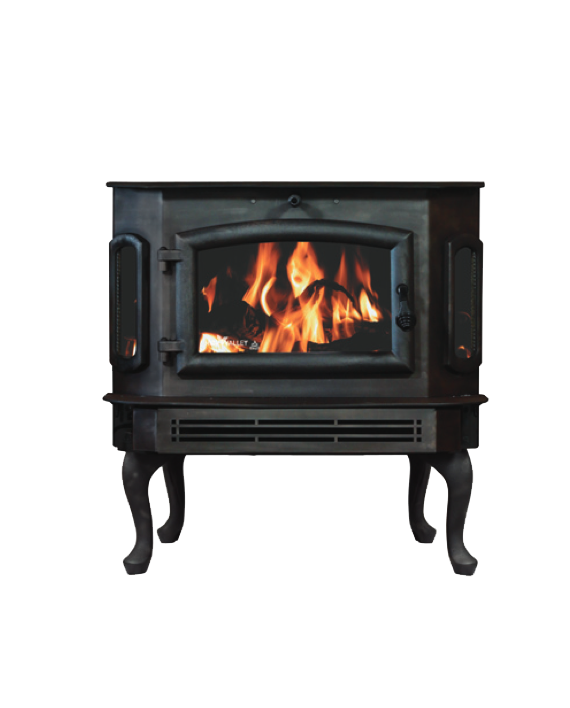 High Valley Model 2500 Stove