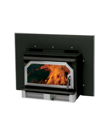 IronStrike Legacy C260 Fireplace Insert