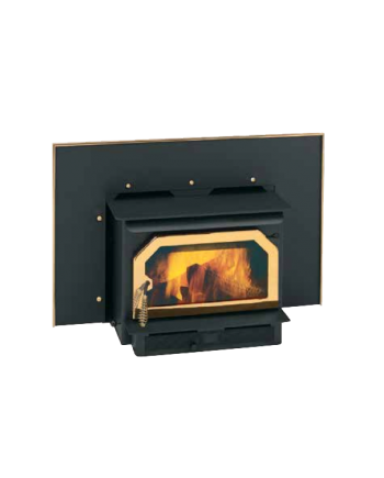 IronStrike Performer C210 Fireplace Insert