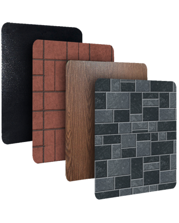 Stove Boards & Hearth Pads